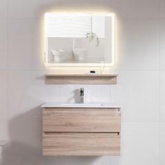 陶的卫浴 浴室柜 TD-82688H-80(不含龙头)