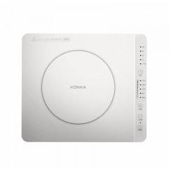 康佳(KONKA) 电磁炉家用小型新款智能电火锅简约白色KEO-IS2