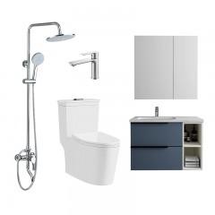 陶的卫浴 卫浴四件套 TD-86005-80TZ