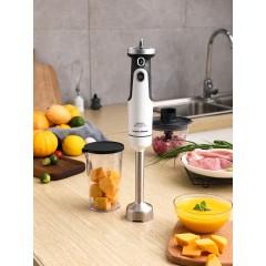 摩飞 多功能小型料理机婴儿辅食机手持家用搅拌料理棒MR6006