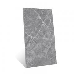 新濠 通体大理石瓷砖 X1TF15711L(原型号 X1TP15711) 卡斯特灰 750*1500 mm