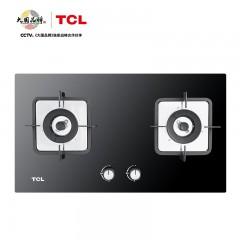 TCL 嵌入式燃气灶 JZT-BT09 钢化玻璃款