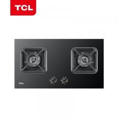 TCL 嵌入式燃气灶 JZT-BC15 钢化玻璃款