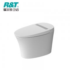 瑞尔特 E11 即热式纯平一体机智能马桶 690*490*471mm