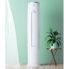 云米 (VIOMI) 3匹自清洁变频冷暖新一级制热取暖器暖风机客厅圆柱空调Milano KFRd-72LW/Y3PC1-A2