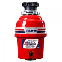 贝克巴斯 E60厨余垃圾处理器 网红爆款无线蓝牙垃圾处理器
