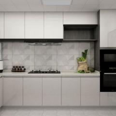 厨房空间套餐包 A套餐 6.5㎡特惠包