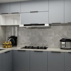 厨房空间套餐包 B套餐 6.5㎡特惠包