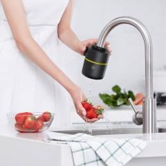 一目智能检测水龙头过滤器家用厨房自来水净水器