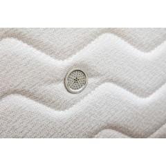 穗宝【十大品牌之一】鹿特丹3D椰棕硬垫宝耐尔弹簧系统席梦思床垫1.5米 1.8米加厚