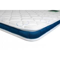 穗宝【十大品牌之一】凝胶记忆棉 米兰8C 1.5米 1.8米床垫