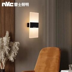 雷士照明 创意简约 LED床头灯壁灯