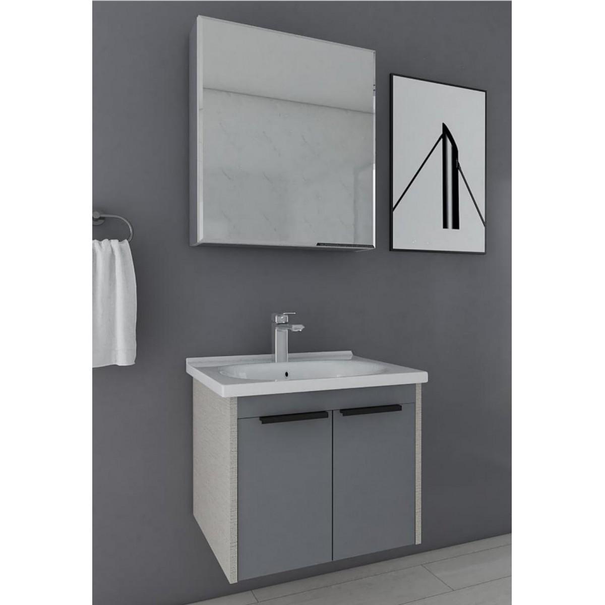箭牌卫浴 浴室柜 ADGMD6G3236-F