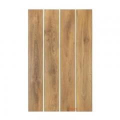金钢铂林 强化复合地板 哈里克深橡 8573 (裸板)1285*192*12mm