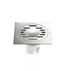 慢道卫浴 不锈钢洗衣机地漏 DL1002