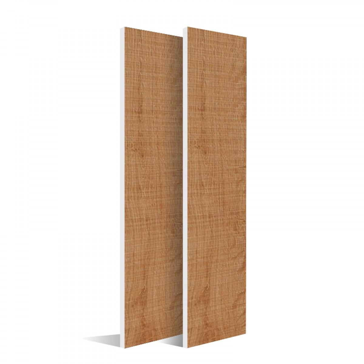 金钢铂林 进口强化地板 西部橡木 LA110M 1288*195*8mm