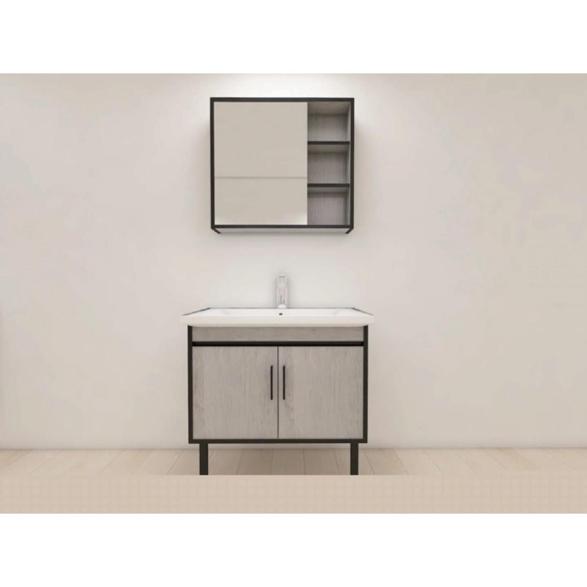 箭牌卫浴 浴室柜 ADGMD8L3238-5