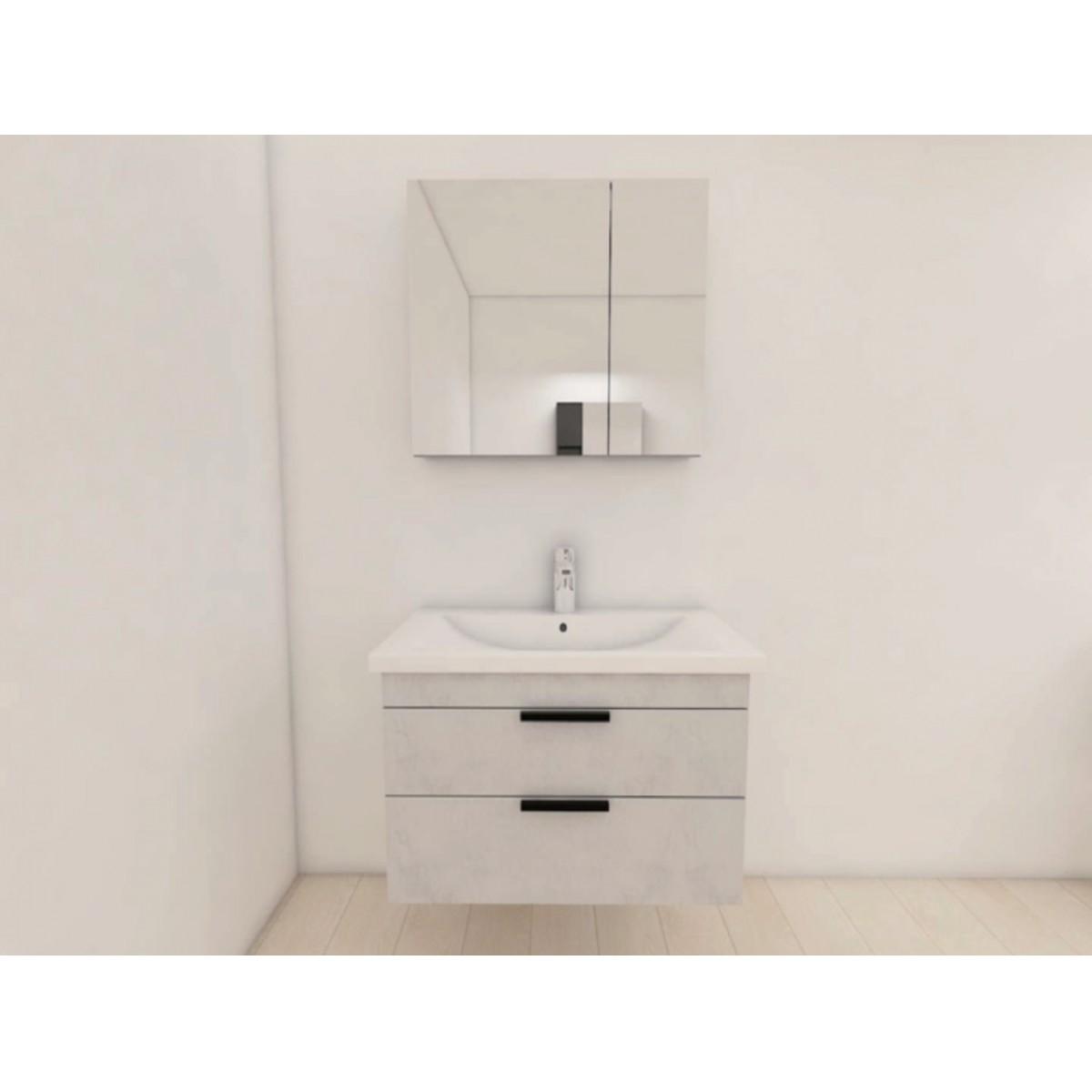 箭牌卫浴 浴室柜 ADGMD8G3238-5