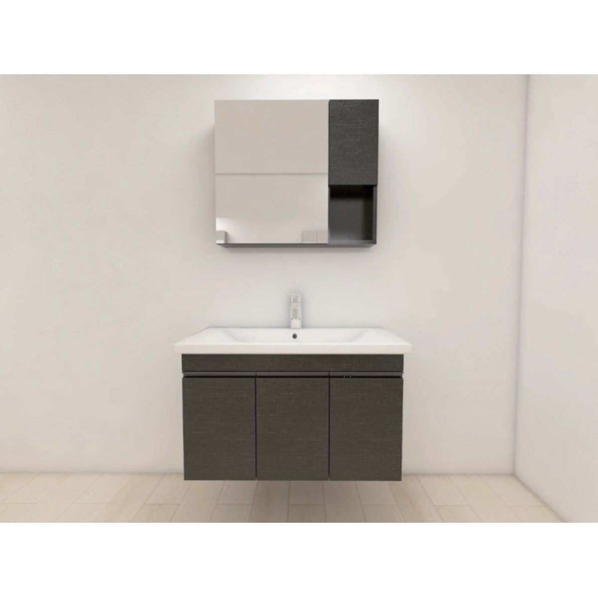 箭牌卫浴 浴室柜 ADGMD9G3239-5